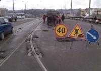 В Смоленске ямочный ремонт проводится на нескольких улицах