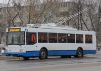 В Смоленске обновляется парк общественного транспорта