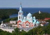 Хор Валаамского монастыря приедет в Смоленск
