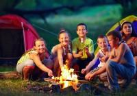 Дети из Смоленска смогут получить бесплатные путёвки в Крым