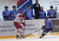 Хоккеисты «Славутича» потерпели первое поражение в полуфинале