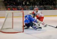 «Славутич» завершил сезон, уступив «Ростову» в решающем матче