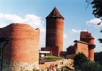 Смолянам покажут дворцы и замки Латвии