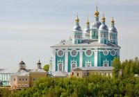 Пасхальное богослужение в Успенском соборе будут транслировать в Интернете