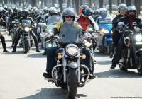 Открытие мотосезона в Смоленске перенесено на 14 мая