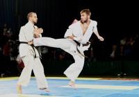 Чемпионат по карате пройдет в Смоленске