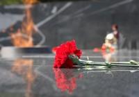 На ремонт воинских захоронений Смоленска выделят почти 100 тысяч рублей