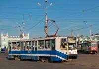 Смоляне хотят оставить трамвайные рельсы у ж/д вокзала