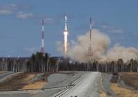 Ракета-носитель «Союз-2.1а» успешно стартовала с Восточного