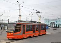 Смоленские трамваи продолжат ходить на вокзал