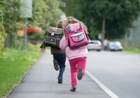 Смоленские дороги признали опасными для школьников