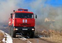 В Смоленской области введён режим «Повышенная готовность»