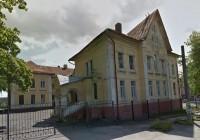 В Смоленске закроют самый старый роддом