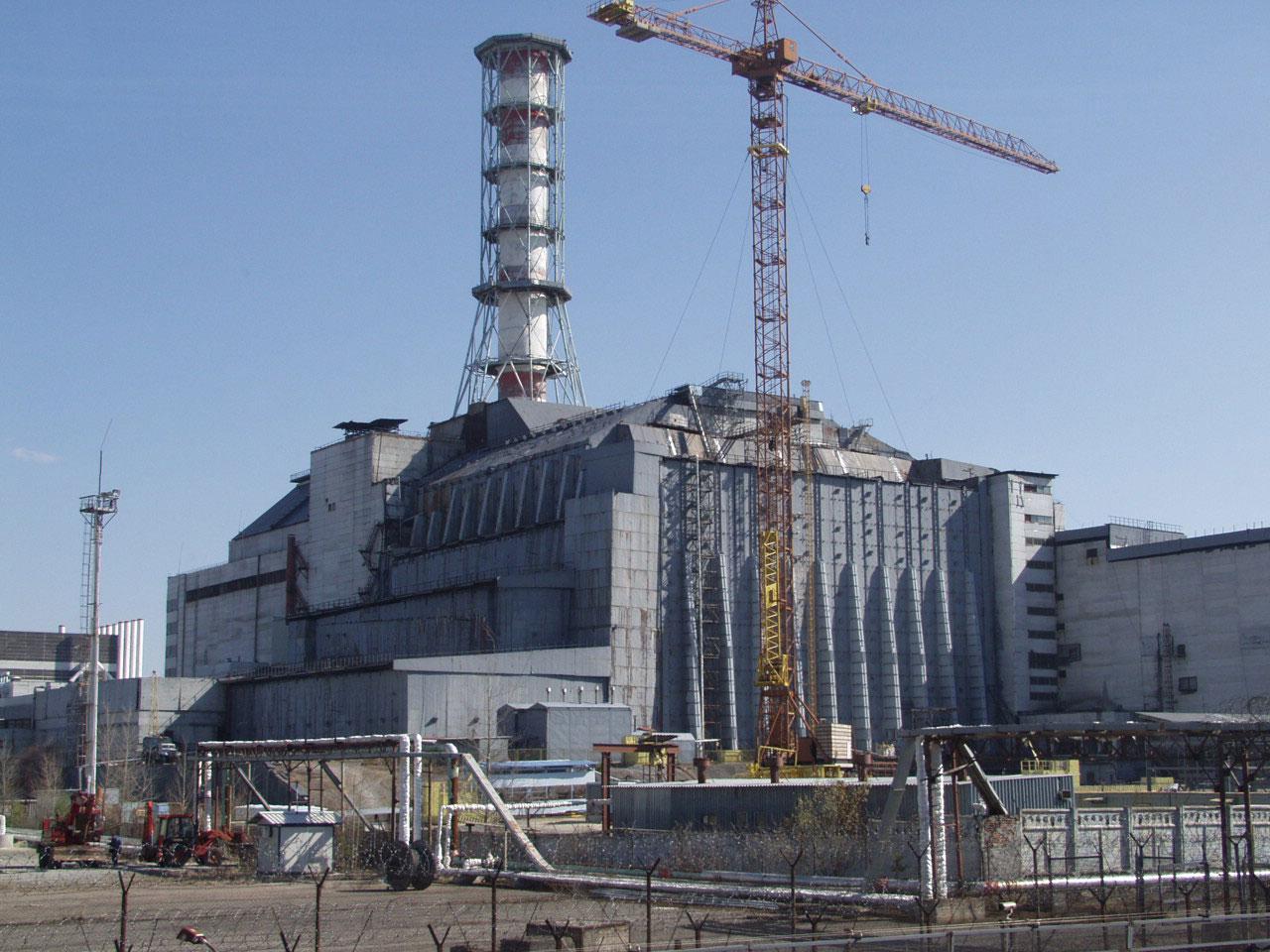 Экс-директор Чернобыльской АЭС: Украину ждет коллапс