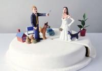 Процедуру развода могут усложнить