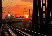 Прямой поезд Смоленск-Черногория будет ходить все лето