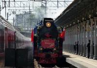 «Поезд Памяти» прибудет в Смоленск