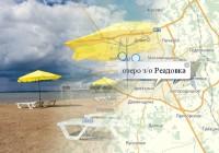 Все на пляж! Интерактивная карта разрешённых мест купания в Смоленской области