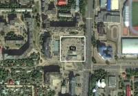 На проспекте Гагарина может появиться торговый центр