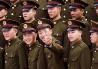 Военные полицейские из Китая прибудут в Смоленск