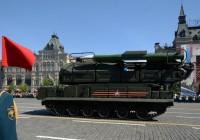 Смоляне поделились впечатлениями от участия в Параде Победы на Красной площади