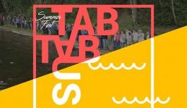 В Смоленском Поозерье пройдет третий летний  Tabtabus