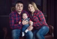 Смоляне могут помочь тяжелобольному ребенку Богдану Новикову