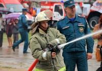 Юным смолянам покажут квадрокоптер и выступления пожарных