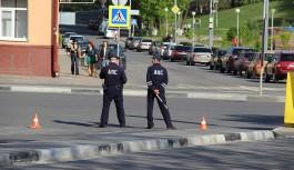 Движение в центре Смоленска перекроют 1 июня