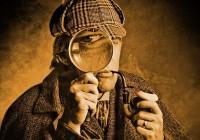 Смолянам предлагают стать Шерлоками Холмсами