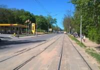 Улица Тенишевой была перекрыта из-за угрозы взрыва