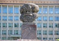 Скульптуру Маркса хотят вернуть на улицы Смоленска