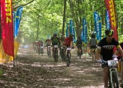 Сильнейшие велогонщики собрались в Смоленске