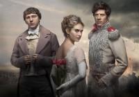 Британский сериал по мотивам романа «Война и мир» стартует на «Первом канале»