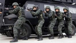 Полицейские из Китая обменяются опытом со смоленскими коллегами