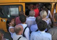 С 1 июля маршрутная сеть в Смоленске изменится