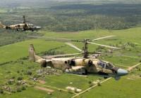 «Аллигаторы» будут охранять мирное небо над Смоленской областью