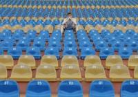 Смоленские легкоатлеты не попадут на Олимпиаду-2016