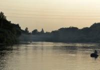 Днепр в Смоленске не рекомендован для купания