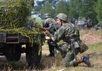 В Смоленском Поозерье пройдет фестиваль «Слобода партизанская»