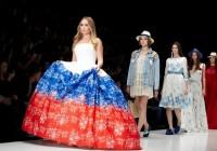 В Смоленске пройдет международный конкурс моды «PODIUM XXI»