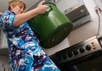 Сегодня в Промышленном районе Смоленска надолго отключат горячую воду