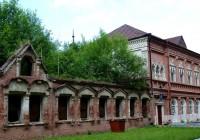 В Смоленске обсудят историю усадеб России и Беларуси