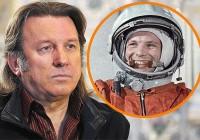 Юрий Лоза вызвал шквал критики за спорные высказывания о Гагарине
