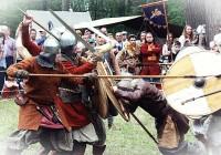 Смоляне смогут посетить Гнёздовский фестиваль бесплатно