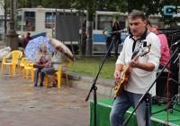 В Смоленск возвращаются «Встречи у Микешина»
