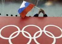 Российские легкоатлеты окончательно отстранены от участия в Олимпиаде