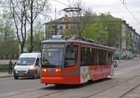 Жители Смоленска вполне довольны работой общественного транспорта и состоянием дорог
