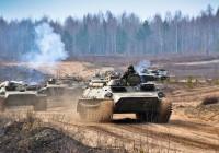 Ельнинская мотострелковая дивизия будет развёрнута к середине следующего года