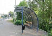 На Смоленских остановках повесят антивандальные таблички